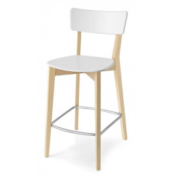 TABOURET DE SNACK OU DE BAR JELLY