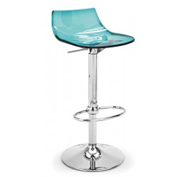 TABOURET REGLABLE LED