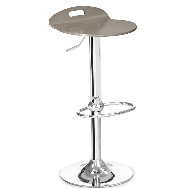 TABOURET DE BAR PIVOTANT ROCK