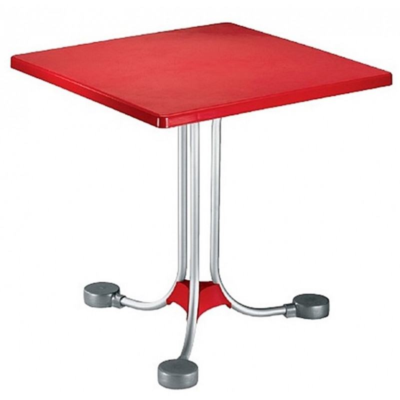 TABLE DE CUISINE ACONTRAPPESI