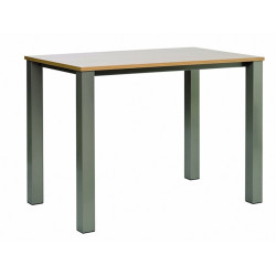 TABLE RECTANGULAIRE HAUTEUR 110 QUINTA