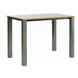TABLE RECTANGULAIRE HAUTEUR 110 QUINTA