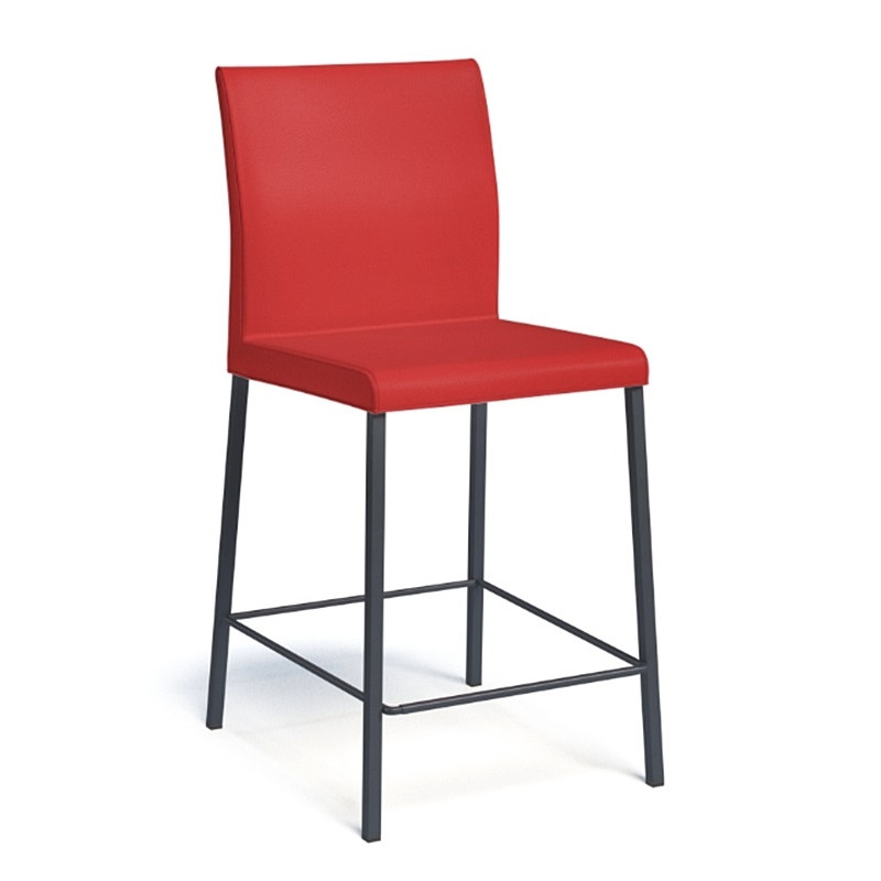 tabouret snack hauteur 65cm gaudi. Black Bedroom Furniture Sets. Home Design Ideas