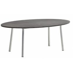 TABLE DE SALLE A MANGER ELLI HT 75