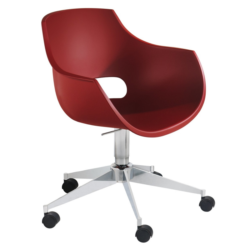 Fauteuil de bureau opal chief for Bureau chief