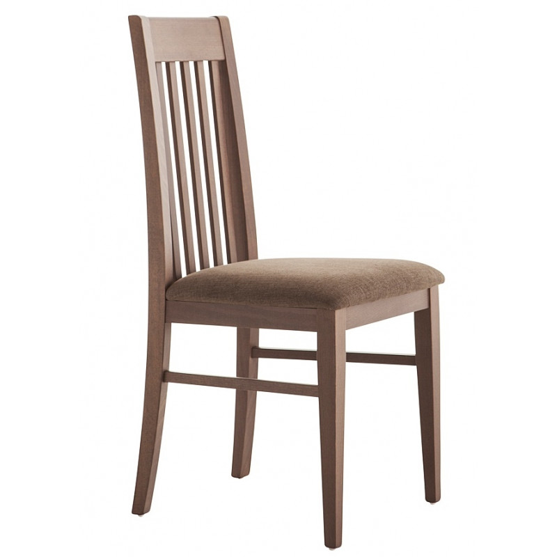 chaise contemporaine clara. Black Bedroom Furniture Sets. Home Design Ideas