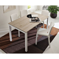 TABLE SUPER EXTENSIBLE LUIGI