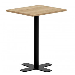 TABLE CARRÉE SPINNER HT 90 CM