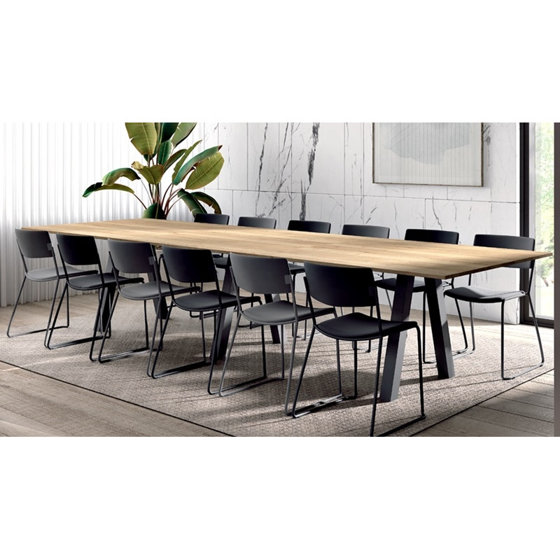 TABLE VENETO XL HT 75