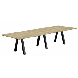 TABLE VENETO XL HT 75