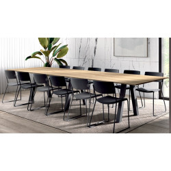 TABLE GRANDE DIMENSION VENETO XL HT 90