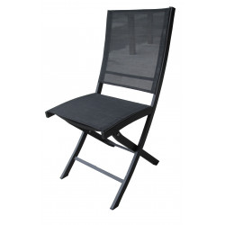 CHAISE TERRASSE BAMBOU