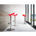 MOEMA 74-TABOURET DE BAR DESIGN REGLABLE