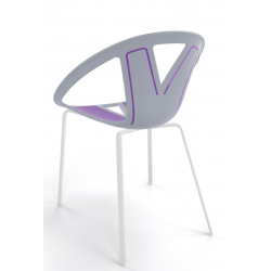 CHAISE DESIGN EXTREME 83