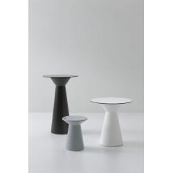 TABLE HAUTE DESIGN ROLLER