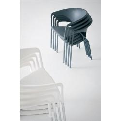 chaise terrasse 129