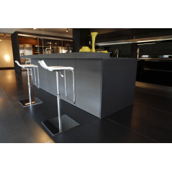 MICRO 59X-TABOURET DE BAR DESIGN REGLABLE