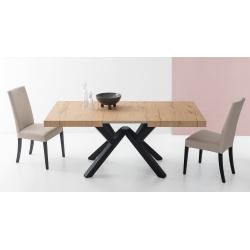 TABLE EN BOIS MIKADO