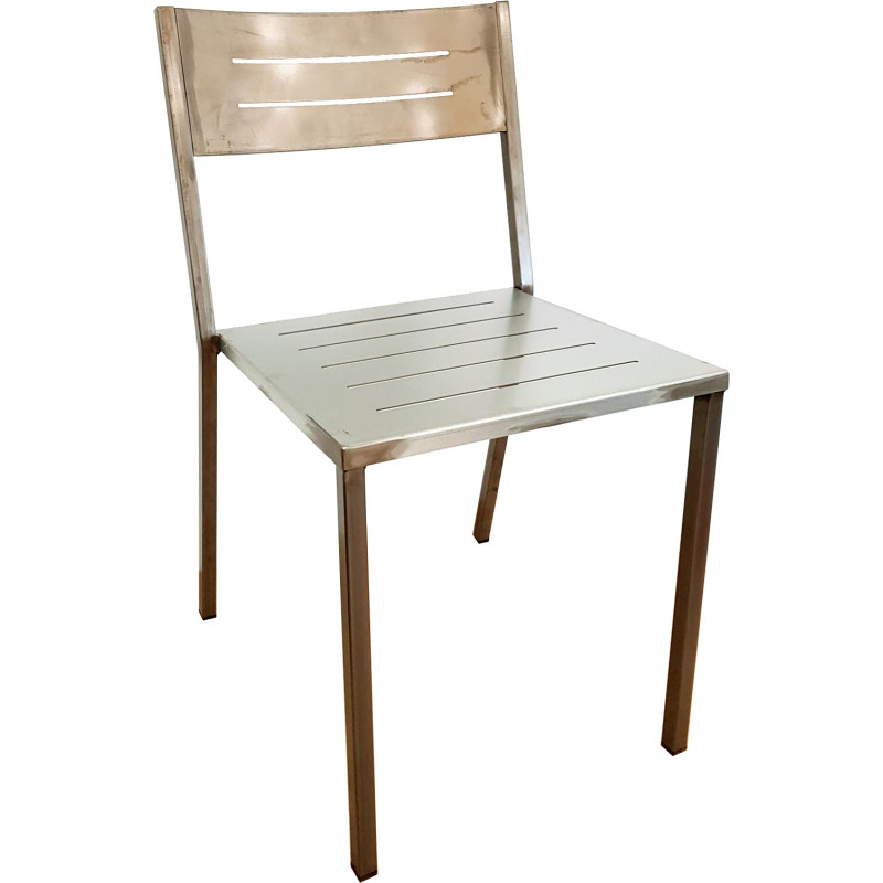 CHAISE BISTROT S-304 PROMO lot de 6