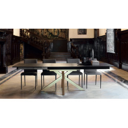 TABLE DEKTON MOON