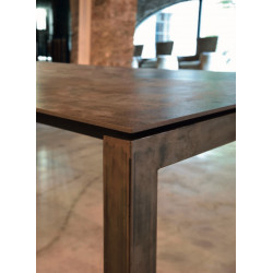 TABLE DEKTON ALISON HT 90
