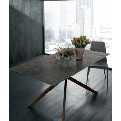 TABLE EXTENSIBLE TWIST