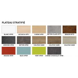 table pliante TP 16