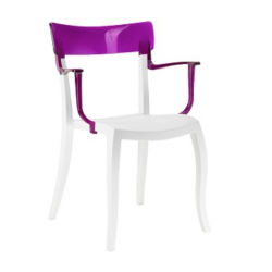 CHAISE EMPILABLE HERA-K