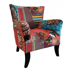 FAUTEUIL DECO ARIAM