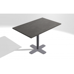 TABLE RECTANGULAIRE SPINNER...