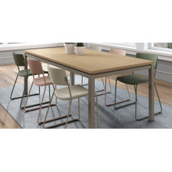 TABLE VICENZA HT 90 CM