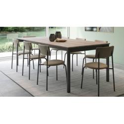 TABLE EXTENSIBLE CABRIO
