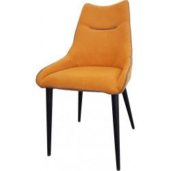 chaise contemporaine couleur