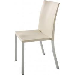 chaise en polypropylène liberty
