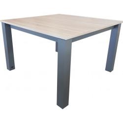 TABLE VARIO CARRÉE EN...