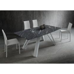 TABLE FIXE CONTEMPORAINE DE...