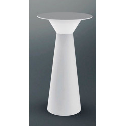 TABLE HAUTE DESIGN ROLLER