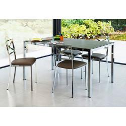 TABLE DESIGN COBRA HT 75 OU HT 90