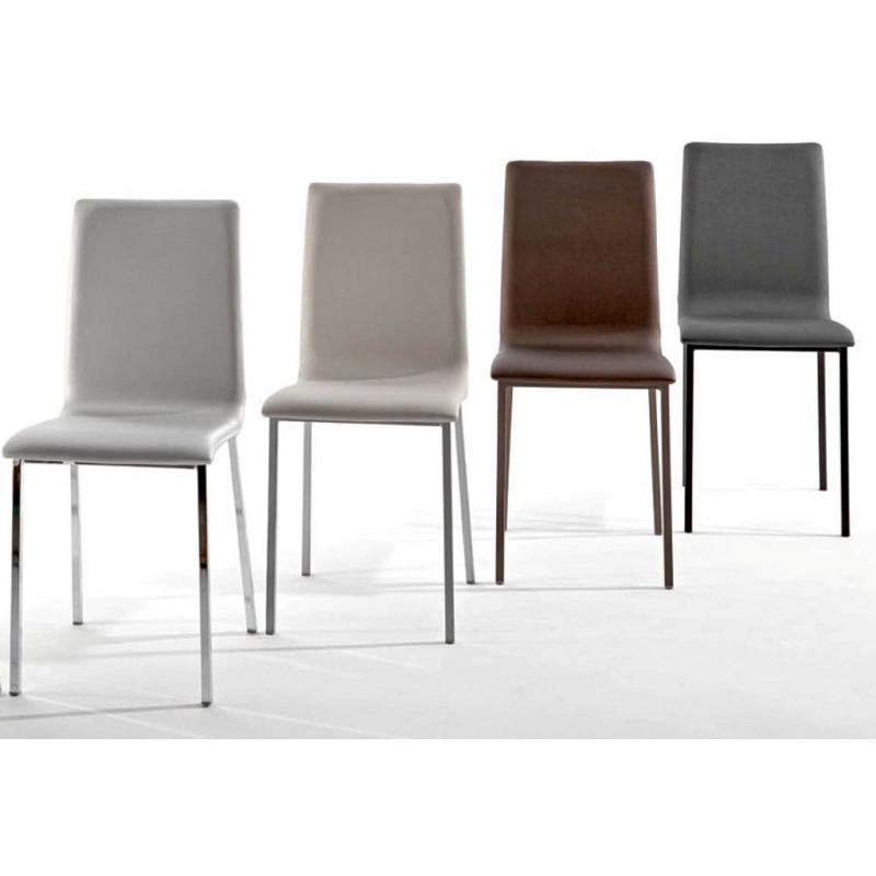 Chaise En Mtal Design Rio