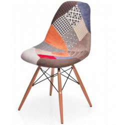 CHAISE DESIGN PATCHWORK