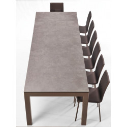 TABLE DESIGN  PHENIX EXTENSIBLE