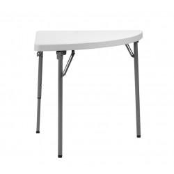 TABLE PLIANTE CIRCULAIRE XL MOON