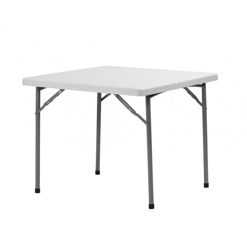 Table pliante XXL 90