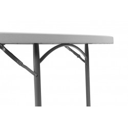 Table pliante XXL 90
